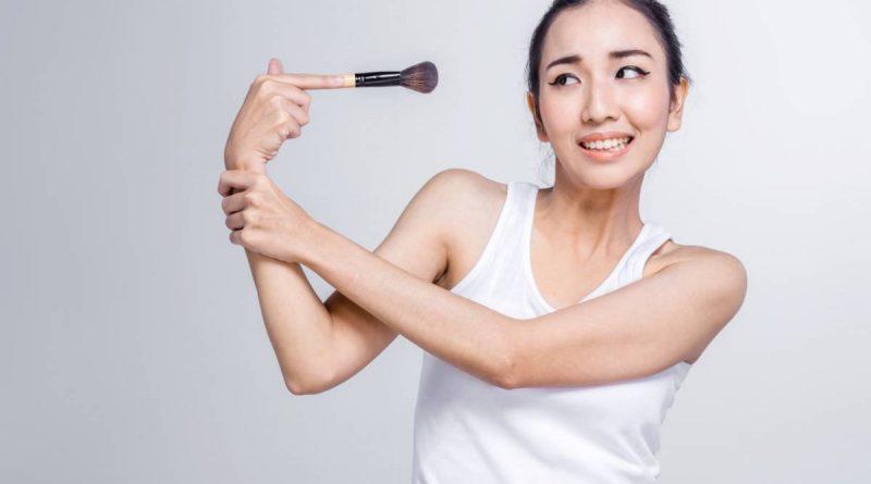 ¿Cómo aplicar el maquillaje limitando el riesgo de alergia?
