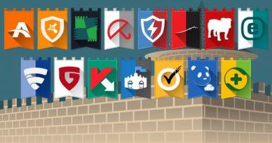 ¿Cuál es la mejor VPN para Apple TV?  ¡Nuestro top 5!