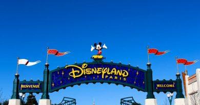 ¿Cuánto cuesta la entrada a Disneyland Paris?