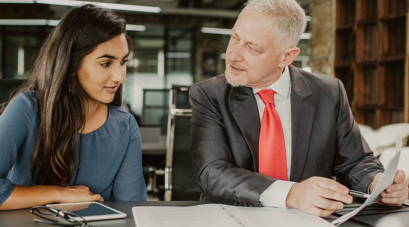 ¿Por qué utilizar el coaching profesional?