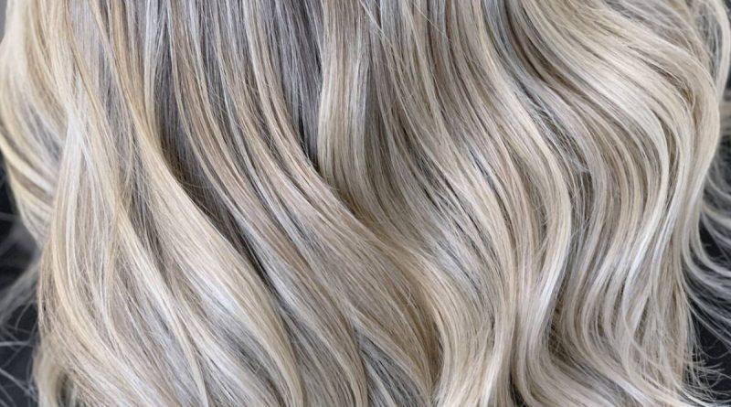 ¿Qué color de cabello para 2021?