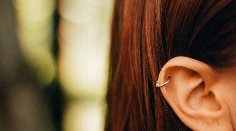 ¿Qué joyería piercing para las orejas?