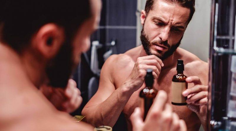 ¿Qué rutina cuidar de tu barba?