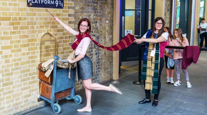 5 formas de cultivar la magia de Harry Potter