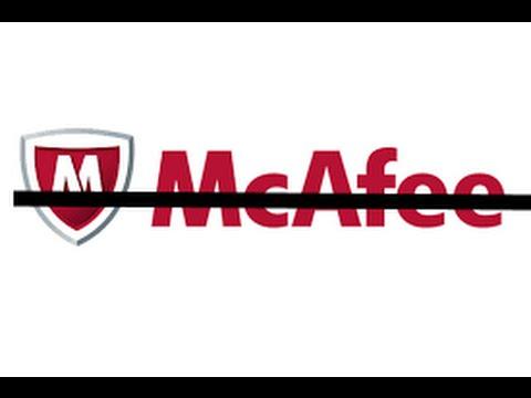 Cómo desinstalar McAfee en Windows 10 DEFINITIVAMENTE