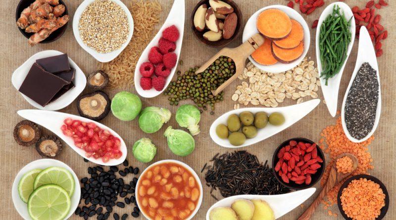 Estudio alemán que compara la dieta y el estado nutricional de veganos frente a omnívoros