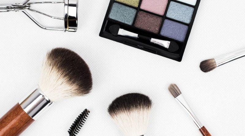 Idea para almacenar sus productos de belleza