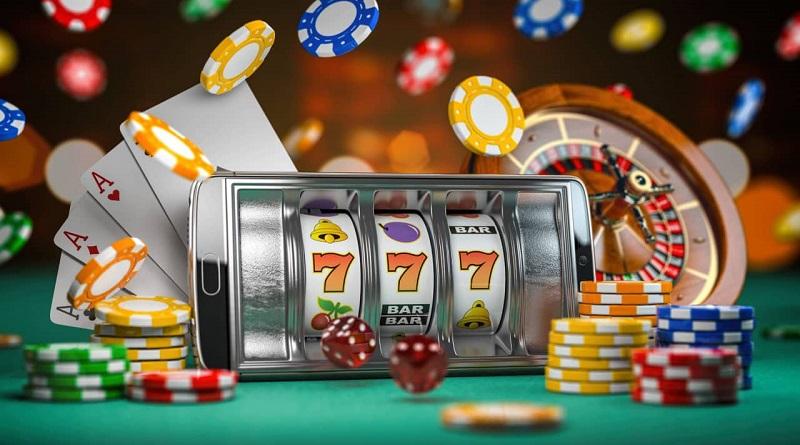 Juegos de Casino mas Populares