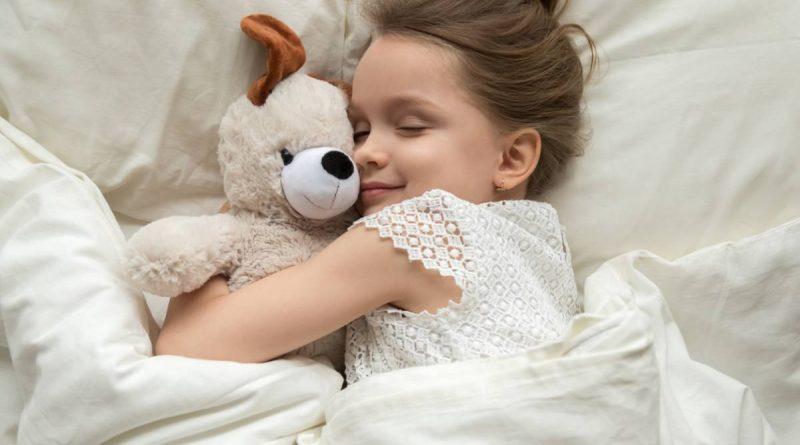Niño alérgico: ¿qué edredón elegir?