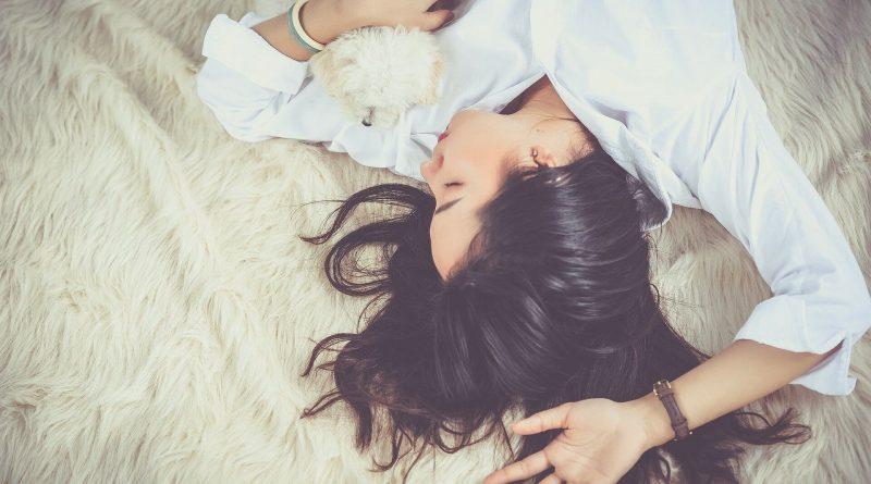 consejos para dormir mejor y estar en buena forma