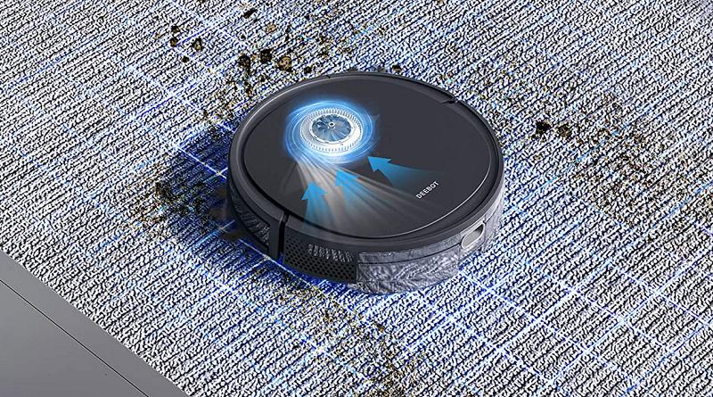 Aspiradoras Robotizadas Tecnologia