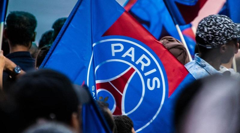 Leo Messi y los fan tokens del Paris Saint-Germain